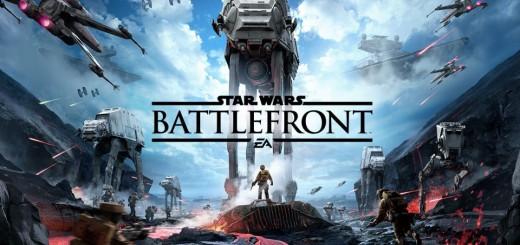 Star Wars: Battlefront – nem csak film, játék is érkezik idén!