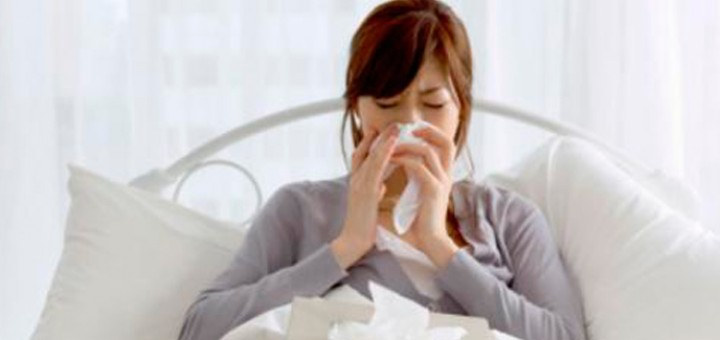 A tárgyakról könnyebb elkapni az influenzát, mint az emberektől